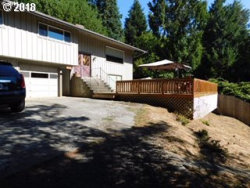 Photo of 1101 E 15TH, Coquille, OR 97423 (MLS # 18107058)