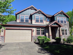 Photo of 148 THE GREENS AVE, Newberg, OR 97132 (MLS # 18111383)