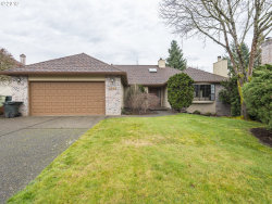 Photo of 1280 NW 175TH PL, Beaverton, OR 97006 (MLS # 18117066)