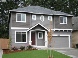 Photo of 17067 SE Rhododendron ST, Happy Valley, OR 97086 (MLS # 18127591)