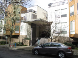 Photo of 1535 SW CLAY ST , Unit 111, Portland, OR 97201 (MLS # 18127742)