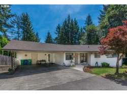 Photo of 15524 SE GREEN HILLS CT, Happy Valley, OR 97086 (MLS # 18129171)