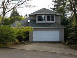 Photo of 4938 SW CANTERBURY LN, Portland, OR 97219 (MLS # 18139178)