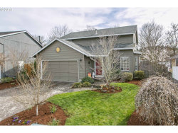 Photo of 11861 SW MORNING HILL DR, Tigard, OR 97223 (MLS # 18143452)