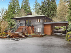 Photo of 11000 SW BOONES FERRY RD, Portland, OR 97219 (MLS # 18143830)