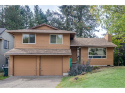 Photo of 11860 NW VAUGHN CT, Portland, OR 97229 (MLS # 18145397)