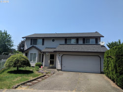 Photo of 4518 NE 141ST CT, Vancouver, WA 98682 (MLS # 18153758)