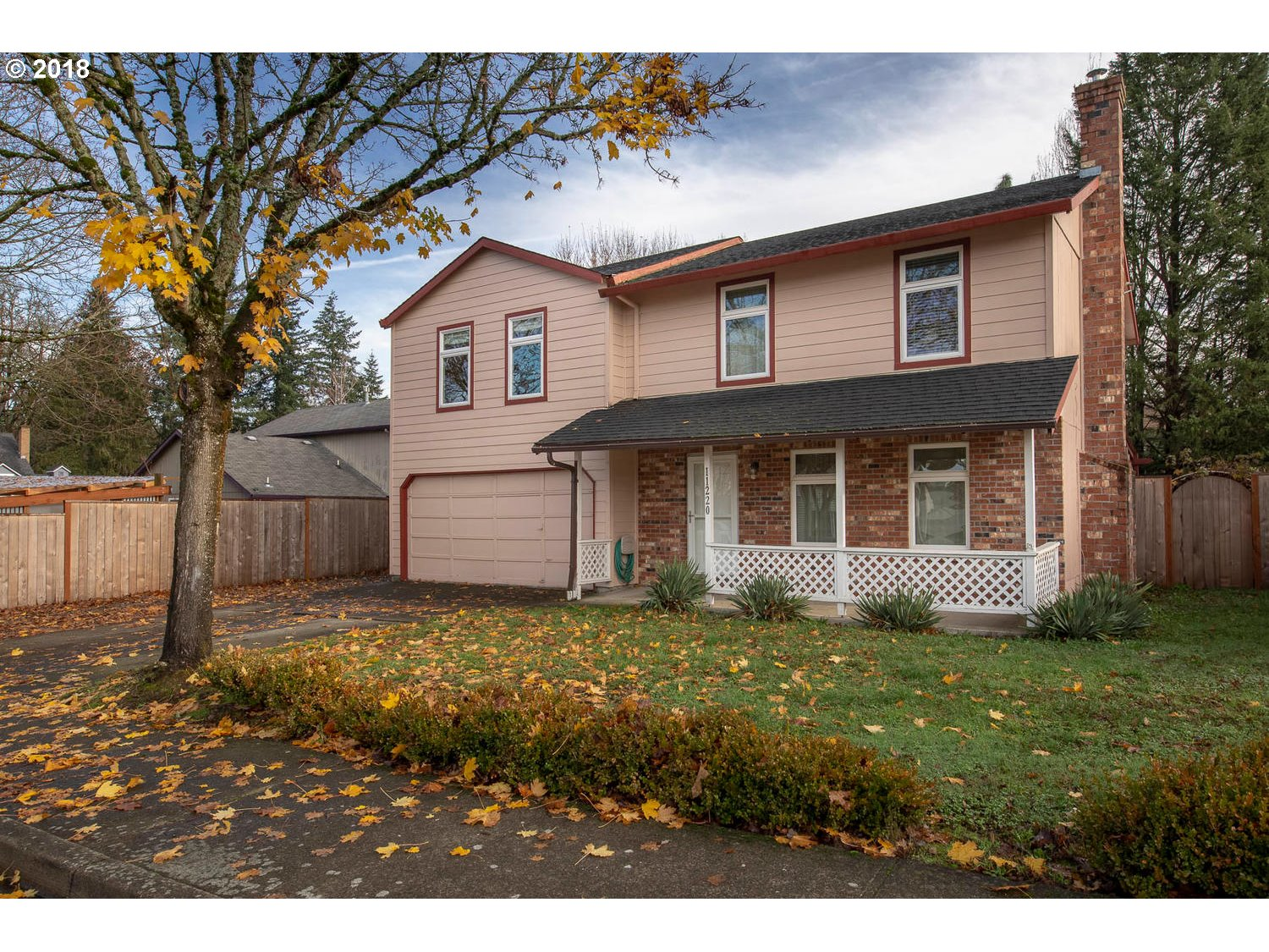 Photo for 11220 SW 66TH AVE, Portland, OR 97223 (MLS # 18155697)
