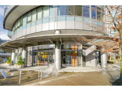 Photo of 3601 SW RIVER PKWY , Unit 411, Portland, OR 97239 (MLS # 18156058)
