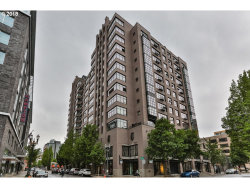 Photo of 333 NW 9TH AVE , Unit 714, Portland, OR 97209 (MLS # 18158791)