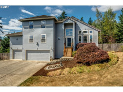 Photo of 14323 SE CARMICHAEL CT, Happy Valley, OR 97086 (MLS # 18159497)