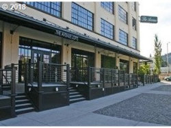 Photo of 1400 NW IRVING ST , Unit 631, Portland, OR 97209 (MLS # 18159516)