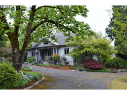 Photo of 3816 SE CONCORD RD, Milwaukie, OR 97267 (MLS # 18161146)