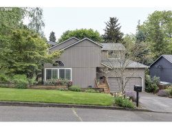 Photo of 5828 SW HUDDLESON ST, Portland, OR 97219 (MLS # 18170467)