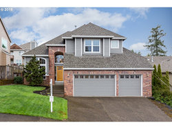 Photo of 8065 SW 186TH AVE, Beaverton, OR 97007 (MLS # 18174531)