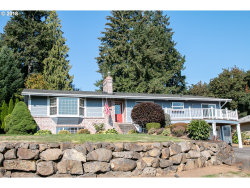 Photo of 52539 NW EASTVIEW DR, Scappoose, OR 97056 (MLS # 18174690)