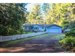 Photo of 5550 HUCKLEBERRY LN, Florence, OR 97439 (MLS # 18177813)