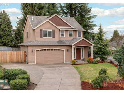 Photo of 11683 PARTLOW RD, Oregon City, OR 97045 (MLS # 18184202)