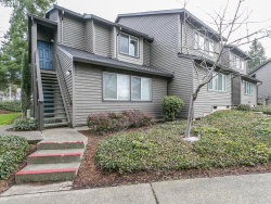 Photo of 9290 SW 146TH TER , Unit J5, Beaverton, OR 97007 (MLS # 18185294)