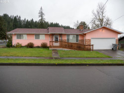 Photo of 600 5TH AVE, Sweet Home, OR 97386 (MLS # 18185931)