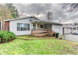 Photo of 5532 SE 104TH AVE, Portland, OR 97266 (MLS # 18187221)