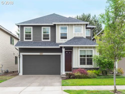 Photo of 14048 SW WALNUT CREEK WAY, Tigard, OR 97223 (MLS # 18197714)