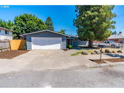 Photo of 1156 SE 148TH AVE, Portland, OR 97233 (MLS # 18199916)