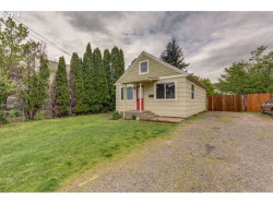 Photo of 8023 SE COOPER ST, Portland, OR 97206 (MLS # 18209303)