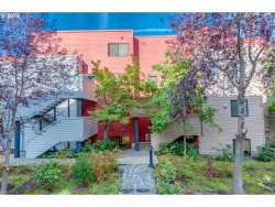 Photo of 720 NW NAITO PKWY , Unit D11, Portland, OR 97209 (MLS # 18210402)