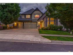 Photo of 14896 SW GREENFIELD DR, Tigard, OR 97224 (MLS # 18212835)