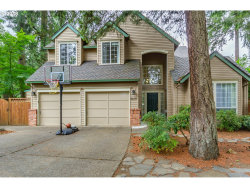 Photo of 4639 BLACK FOREST CT, Lake Oswego, OR 97035 (MLS # 18217676)