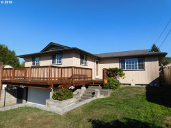 Photo of 1052 N DEAN, Coquille, OR 97423 (MLS # 18223673)