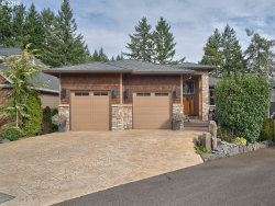Photo of 13011 SW SAINT JAMES LN, Tigard, OR 97224 (MLS # 18232455)