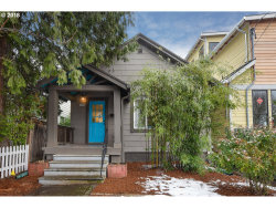 Photo of 3718 N ALBINA AVE, Portland, OR 97227 (MLS # 18234226)