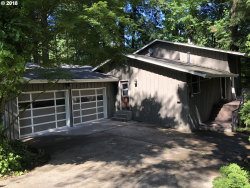 Photo of 9040 SW 49TH AVE, Portland, OR 97219 (MLS # 18236699)