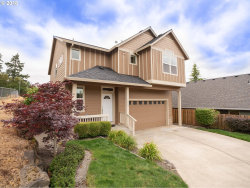 Photo of 7463 SW 173RD PL, Beaverton, OR 97007 (MLS # 18237346)