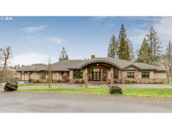 Photo of 15251 S LAKE SIDE CT, Oregon City, OR 97045 (MLS # 18242179)