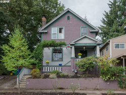 Photo of 3449 SE 8TH AVE, Portland, OR 97202 (MLS # 18243767)