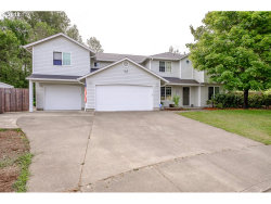 Photo of 2890 FIR CT, Sweet Home, OR 97386 (MLS # 18246148)