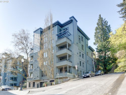 Photo of 2024 SW HOWARDS WAY , Unit 403, Portland, OR 97201 (MLS # 18249408)