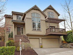 Photo of 13116 SW SAINT JAMES LN, Tigard, OR 97224 (MLS # 18250262)