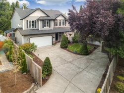 Photo of 500 NW 148TH ST, Vancouver, WA 98685 (MLS # 18255520)
