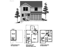 Photo of 1760 DARBY CT, Newberg, OR 97132 (MLS # 18257685)