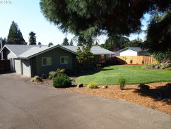 Photo of 6885 SUNSET WAY, Turner, OR 97392 (MLS # 18263499)