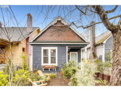 Photo of 1414 SE 36TH AVE, Portland, OR 97214 (MLS # 18266368)