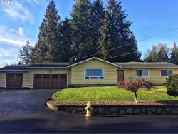 Photo of 52011 SW BONNIE LN, Scappoose, OR 97056 (MLS # 18268977)