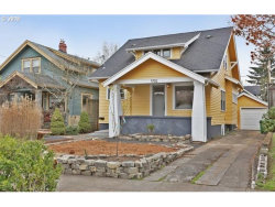 Photo of 4702 NE 30TH AVE, Portland, OR 97211 (MLS # 18274873)