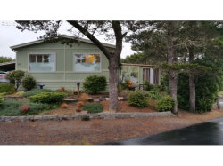 Photo of 1601 RHODODENDRON DR , Unit 576, Florence, OR 97439 (MLS # 18281927)