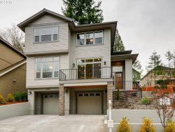 Photo of 8450 SW 47TH AVE, Portland, OR 97219 (MLS # 18282647)
