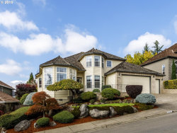 Photo of 10541 SW NAEVE ST, Tigard, OR 97224 (MLS # 18284555)